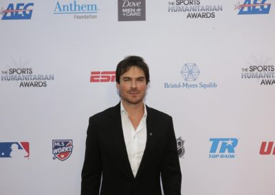 Fifth Annual Sports Humanitarian Awards -59 (Custom)